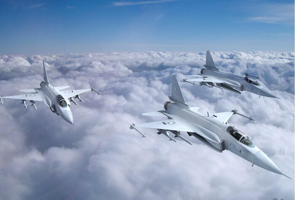Quel futur remplaçant pour le Northrop F-5 ? - Page 11 JF17