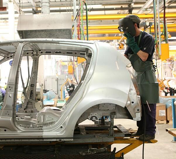 Renault Maroc Atteint Les 347 000 Véhicules Produits
