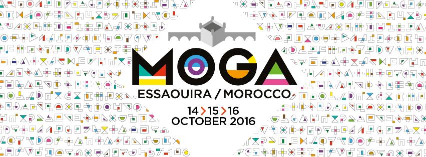 Festival MOGA Essaouira