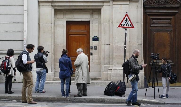Enquête pour fraude fiscale : perquisition au siège de google france