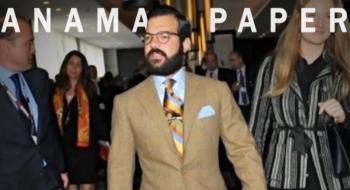 Le prince Moulay Ismaïl, cousin de Mohammed VI. MONTAGE LE DESK