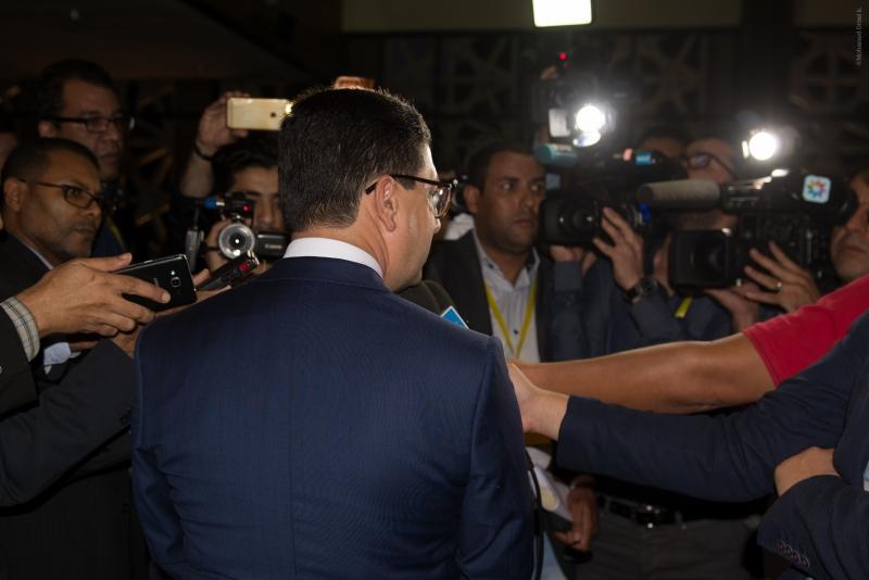 Messahel s'entretient avec Bourita: début du dégel entre Alger et Rabat