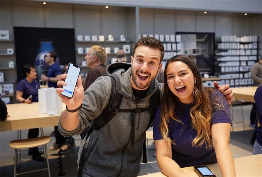 IPhone 2018 : premières rumeurs sur les trois prochains modèles
