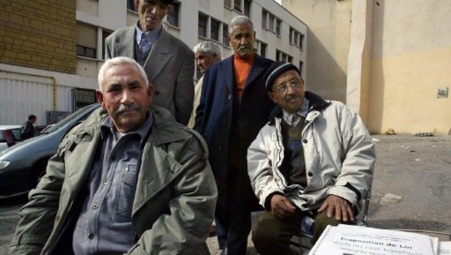 La Cour d'appel condamne La SNCF pour discrimination — Cheminots marocains