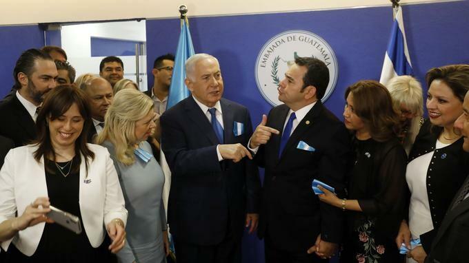 Washington bloque à l'ONU une demande d'enquête indépendante — Gaza
