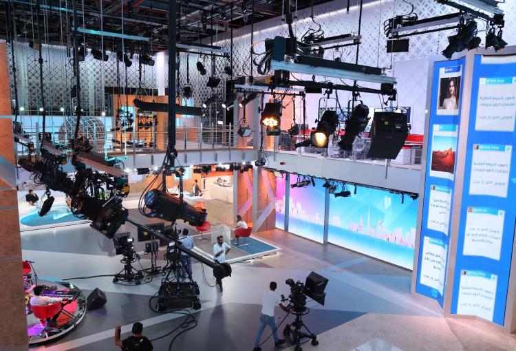 Le Groupe Saoudien MBC Ne Compte Pas Lancer D'antenne Au
