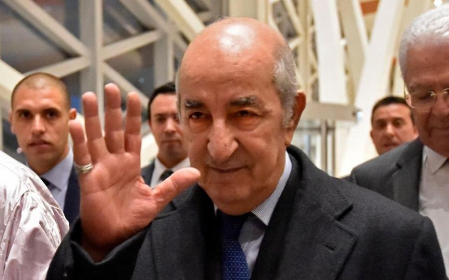 La présidence reconnaît (enfin) la contamination de Tebboune au coronavirus — Algérie
